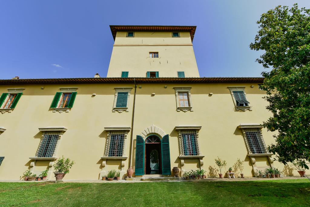 Residenza d'Epoca Torre dei Lari
