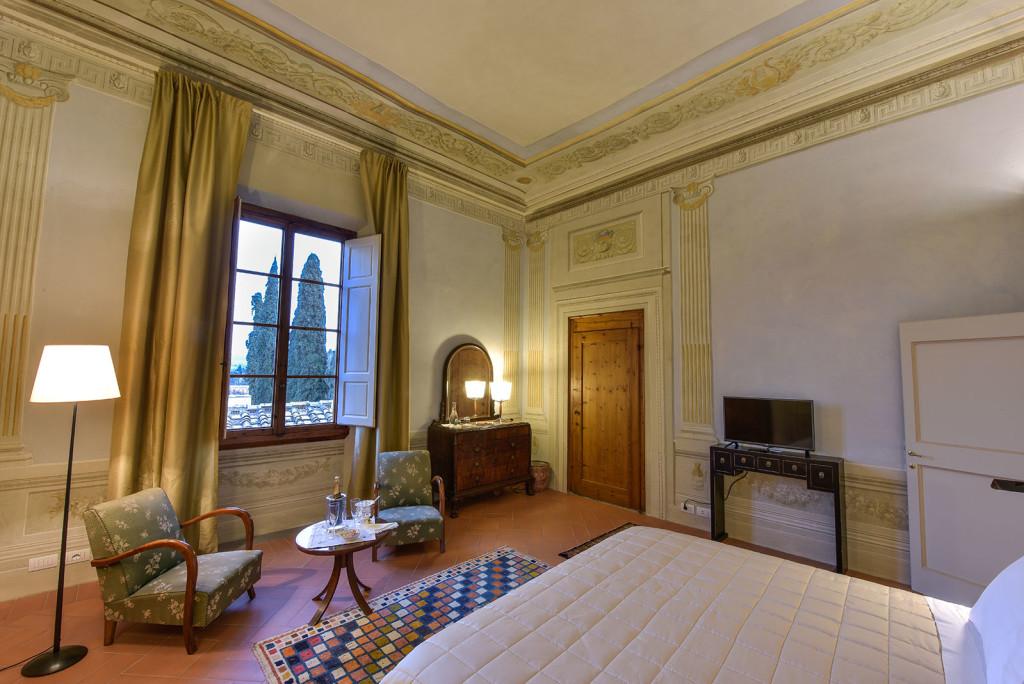 Camere De Luxe