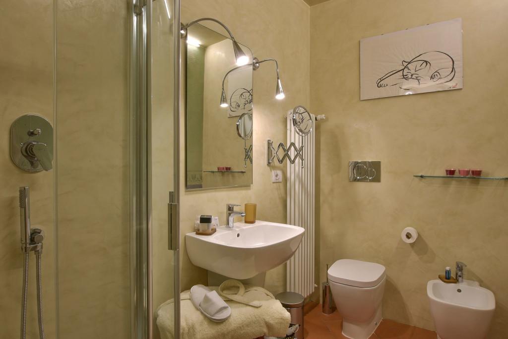 Toilette De Luxe