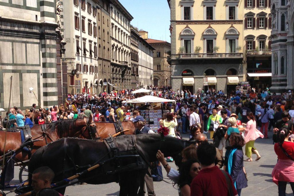 Centro di Firenze